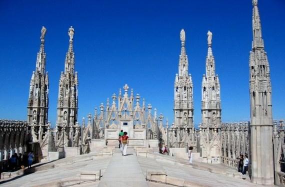 Terrazas del Duomo