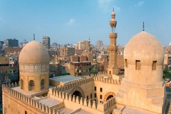 Turismo El Cairo