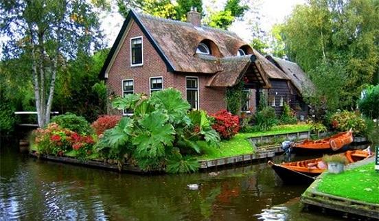 Turismo Holanda