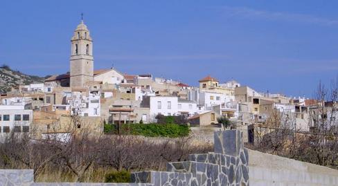 Rosell, en la comarca del Bajo Maestrazgo.