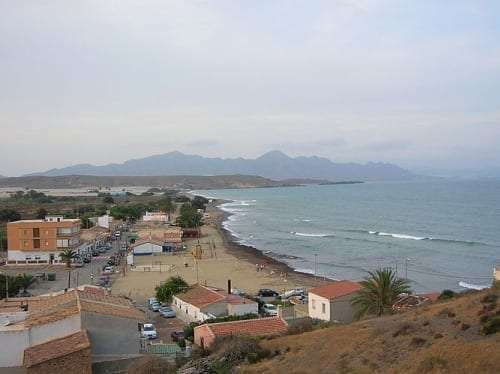 Turismo en Lorca