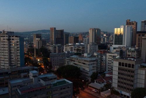 Turismo en Caracas