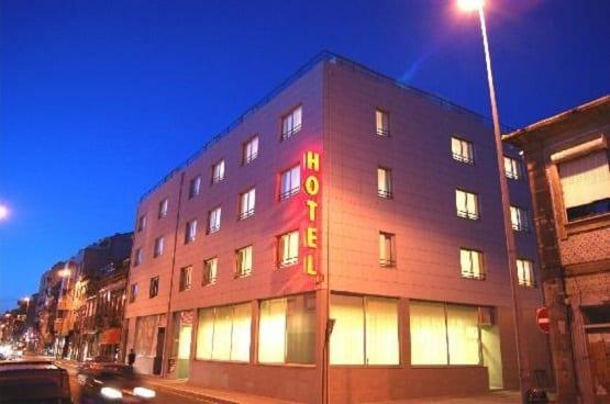 Ofertas de hoteles en oporto para la familia - Hoteles de lujo en oporto ...