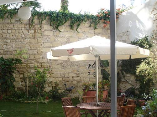 Hotel en Jerez