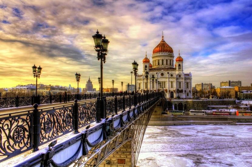 Mejor temporada para viajar a Rusia