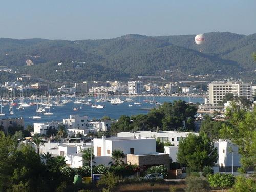 Sant Antoni en Ibiza