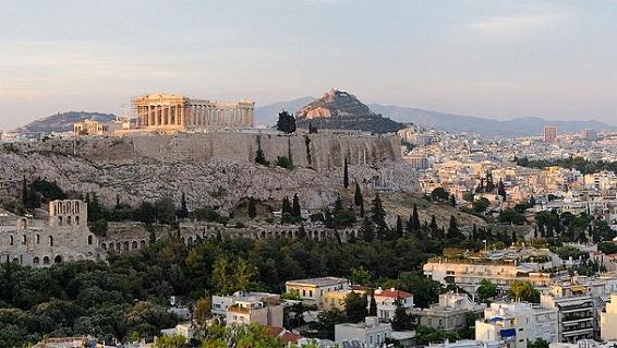 Atenas viajes