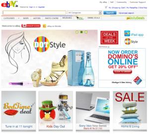 Ebay.in