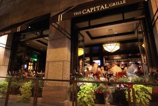 Los 10 Mejores Restaurantes En Miami Según Zagat Survey