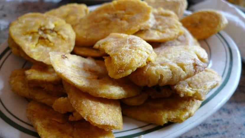 Tostones Fritos Miami