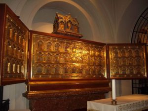 Altar de Verdun