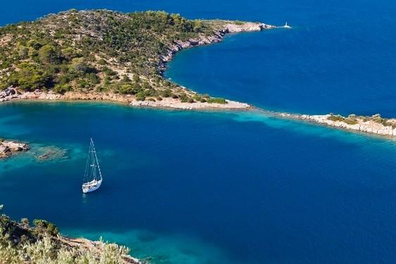 Isla Rinia