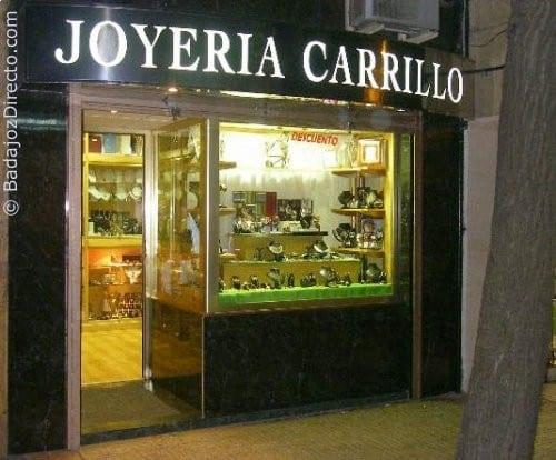 Joyería Carrillo