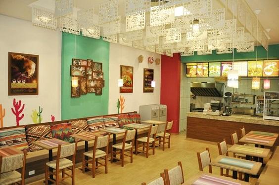 los mejores restaurantes mexicanos en sao paulo