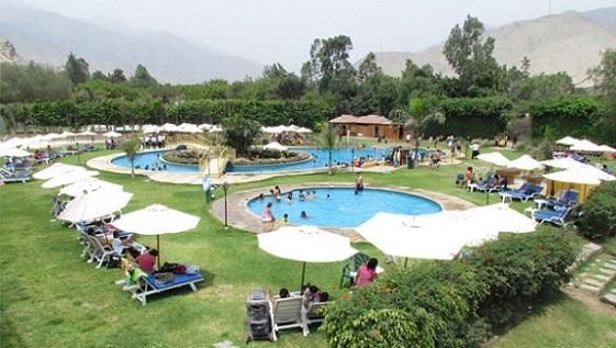 turismo Lima