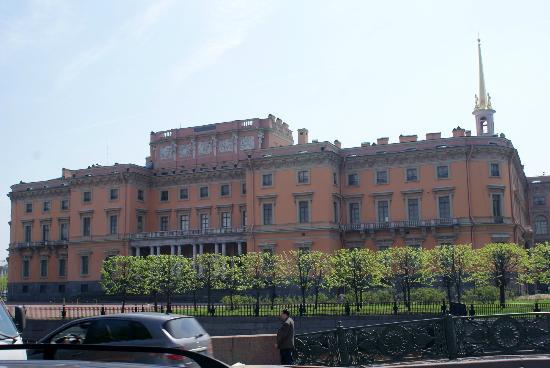 turismo San Petersburgo