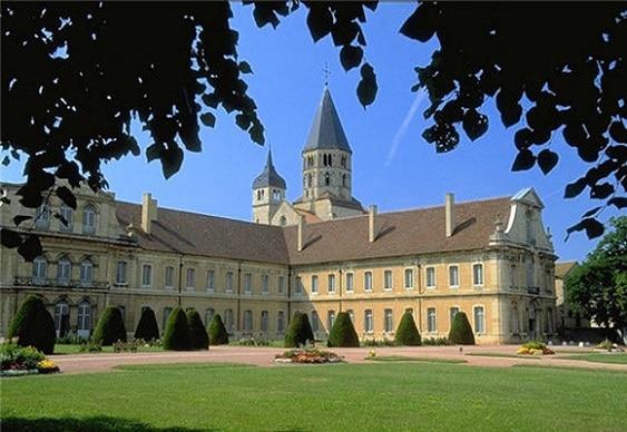 Abadia de Cluny