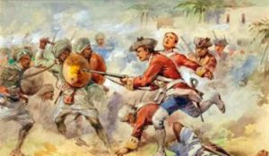 Batalla de Plassey