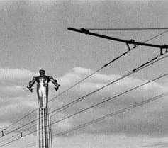 Exposición de fotografías de Ryszard Kapuscinski en el MEIAC