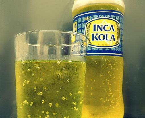 Inca Kola, la soda que vende más que Coca Cola