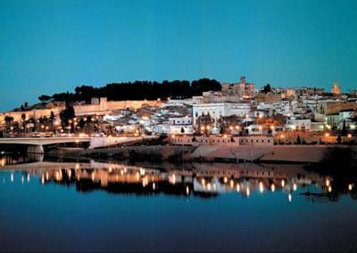 Ruta rápida para conocer Badajoz en un día