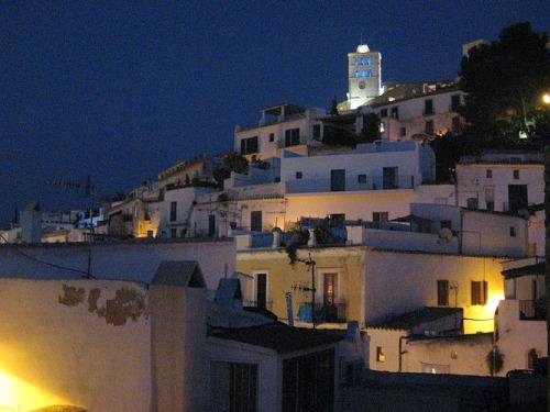 Noche de Ibiza