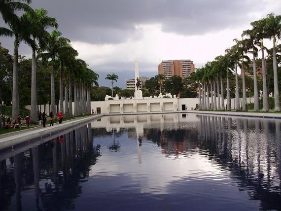 paseo-los-proceres Caracas