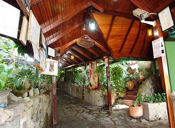 restaurantes Caracas