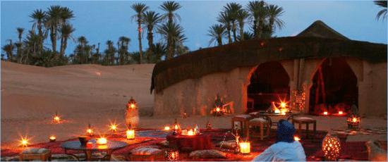 Navidad Marruecos