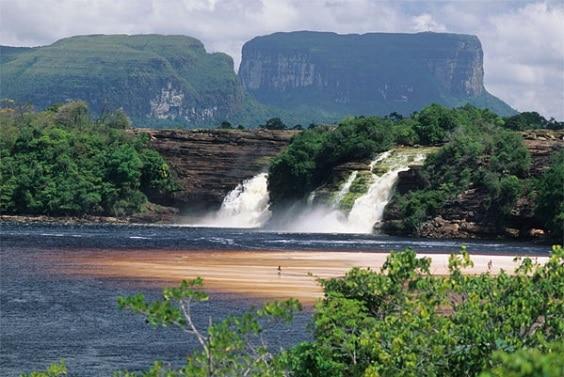 Venezuela turismo