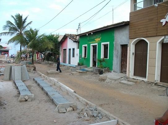 Arembepe es un destino turístico alternativo dentro de Brasil