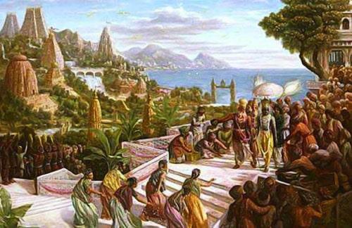 Historia de la Antigua India: Pueblos Primitivos, Arios y ...