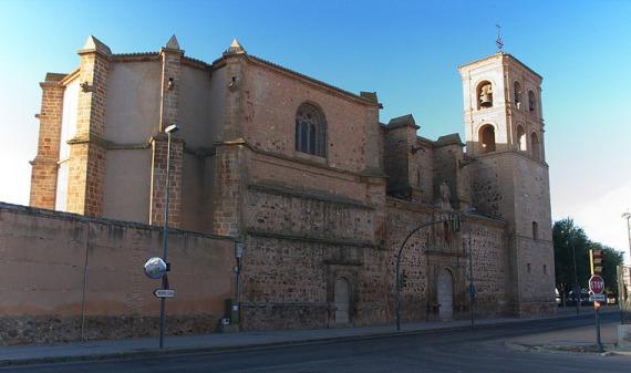 Convento de Ciudad Real