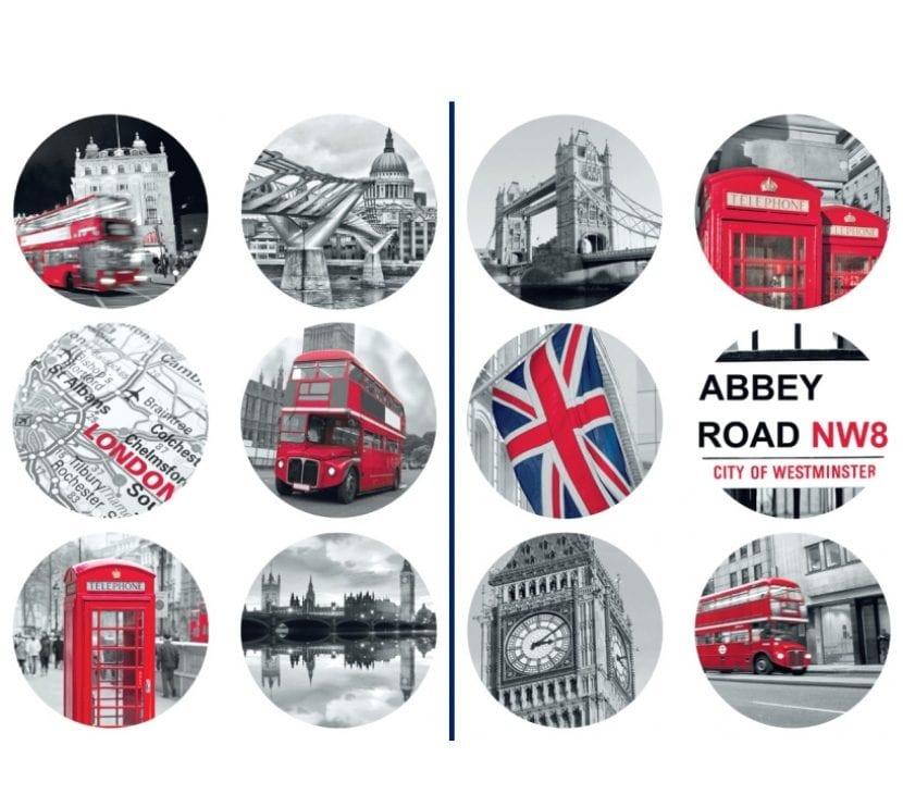 collage de Inglaterra
