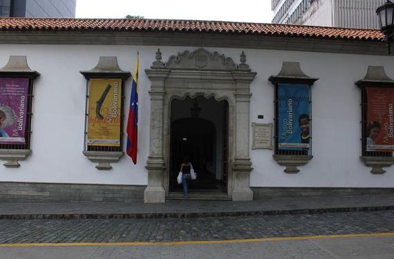 Museo en Venezuela