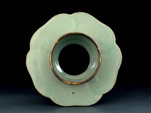 Porcelana china antigua