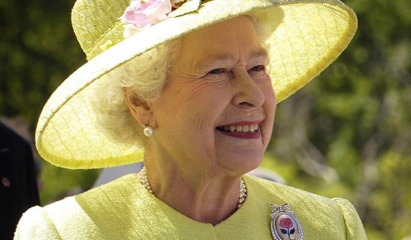 Reina Isabel 2