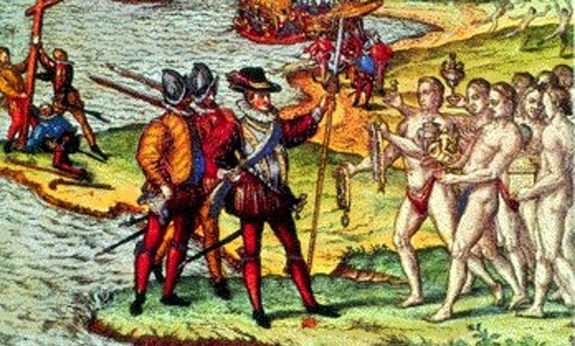 Historia y colonización de Venezuela