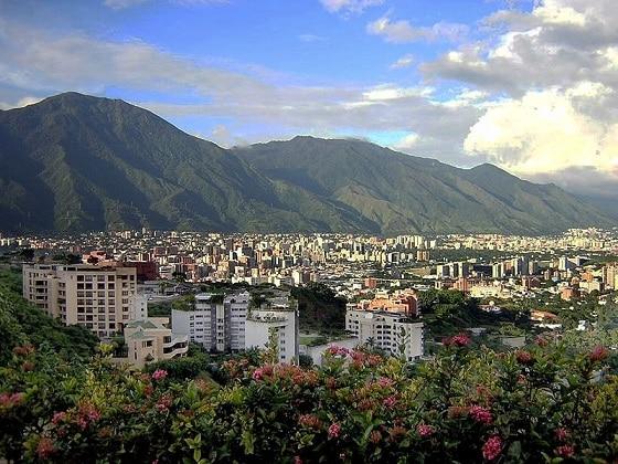 viajes Caracas