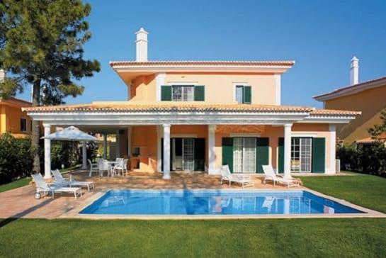 Alojamientos familiares en almancil for Hoteles familiares portugal