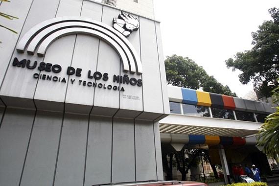 Museo de los Niños, museos