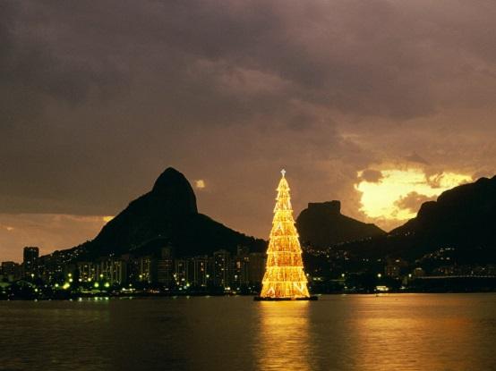 Resultado de imagen para navidad brasil
