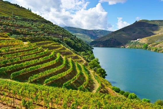 El Duero es la región del vino por excelencia en Portugal