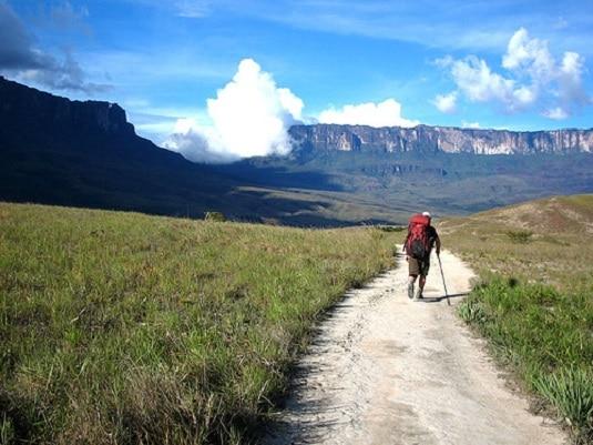 Venezuela ecoturismo