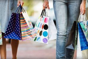 Compras en Salónica