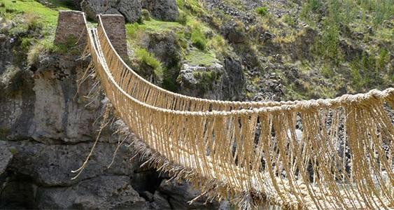 puentes Cusco