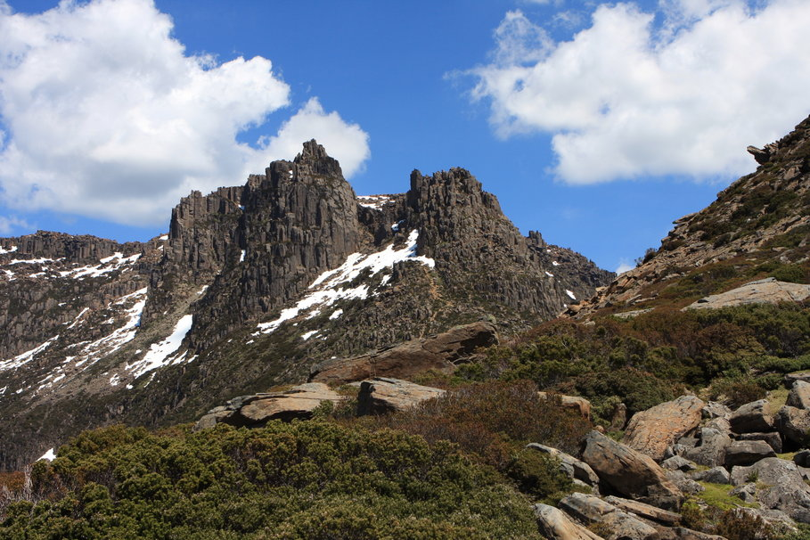 Monte Ossa