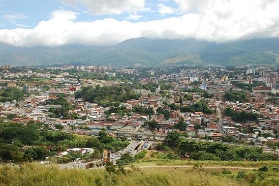 San_Cristóbal Venezuela