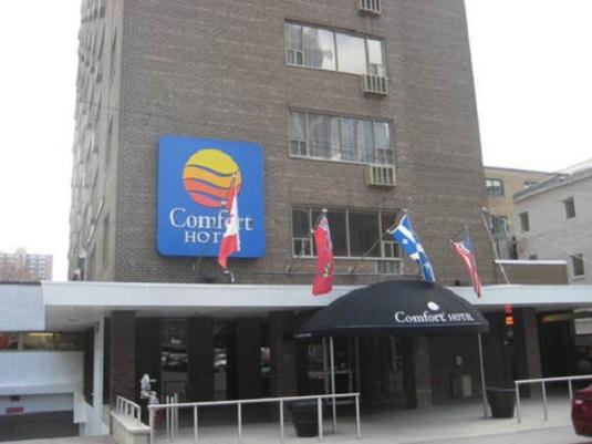 Hoteles Economicos En Toronto Canada