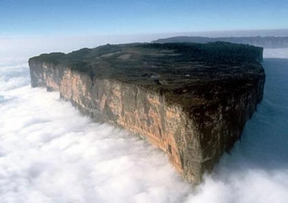 montaña-roraima